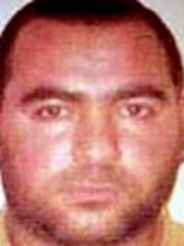 Leader of new caliphate: Abu Bakr al-Baghdadi. AFP PHOTO/HO/ US Department of State's Bureau of Diplomatic Security.
