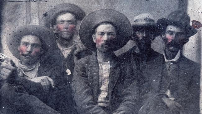 Old photo purchased for $10 at flea market worth millions