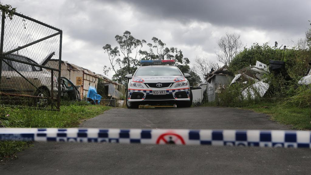 Innovative Police Say The Caravan Was Parked In The Front Yard Of A Residential Property  Them Warning Signs Need To Be Installed To Warn Of Possible Attacks Plea To Get Perth Dad Home After Bungled Bali Operation A Family Has Made A Desperate Plea