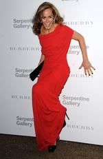 Tara Palmer-Tomkinson at the Burberry Serpentine Summer Party at the Serpentine Gallery on June 28, 2011. Picture: Eamonn McCormack/Getty Images for Burberry