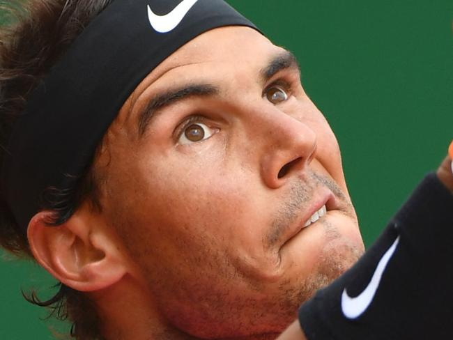 Rafa's greatness a numbers game