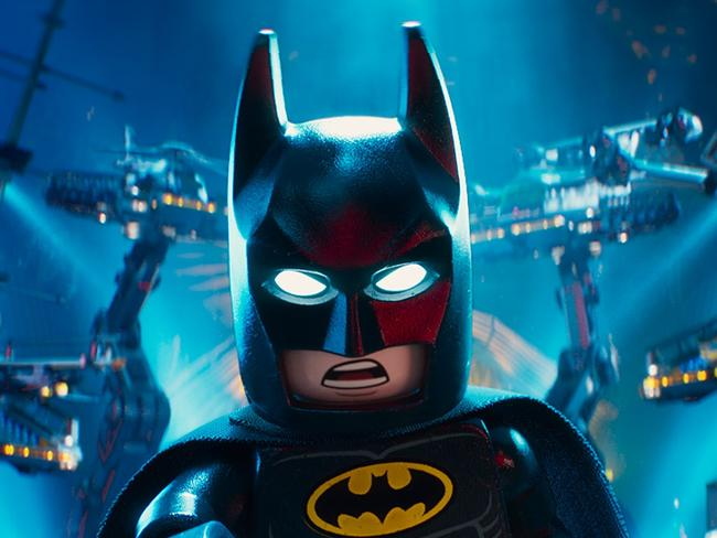 Lego Movie repeats the same $5 million mistake