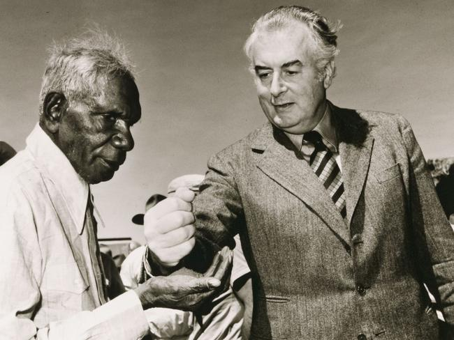 gough whitlam policies Whitlam himself would have chosen a whitlam made the case for reform: an enduring economic legacy in canberra in honour of former prime minister gough whitlam.