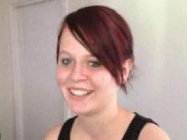 Katrina Bohnenkamp. She was last seen at her home address in Greenacre, NSW, in October 2012. At the time Katrina left the house she did not say where she was going or what time she would return.