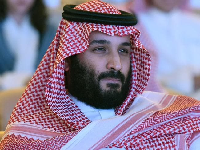 Saudi Arabia's visionary crown prince Mohammed bin Salman, has some big changes in store for the conservative kingdom. Picture: Fayez Nureldine / AFP