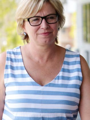 Rosie Battie has been a prominent domestic violence campaigner since her son was murdered by his father.