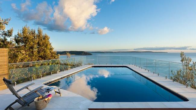 expensive beach homes sydney properties even the rich cant afford