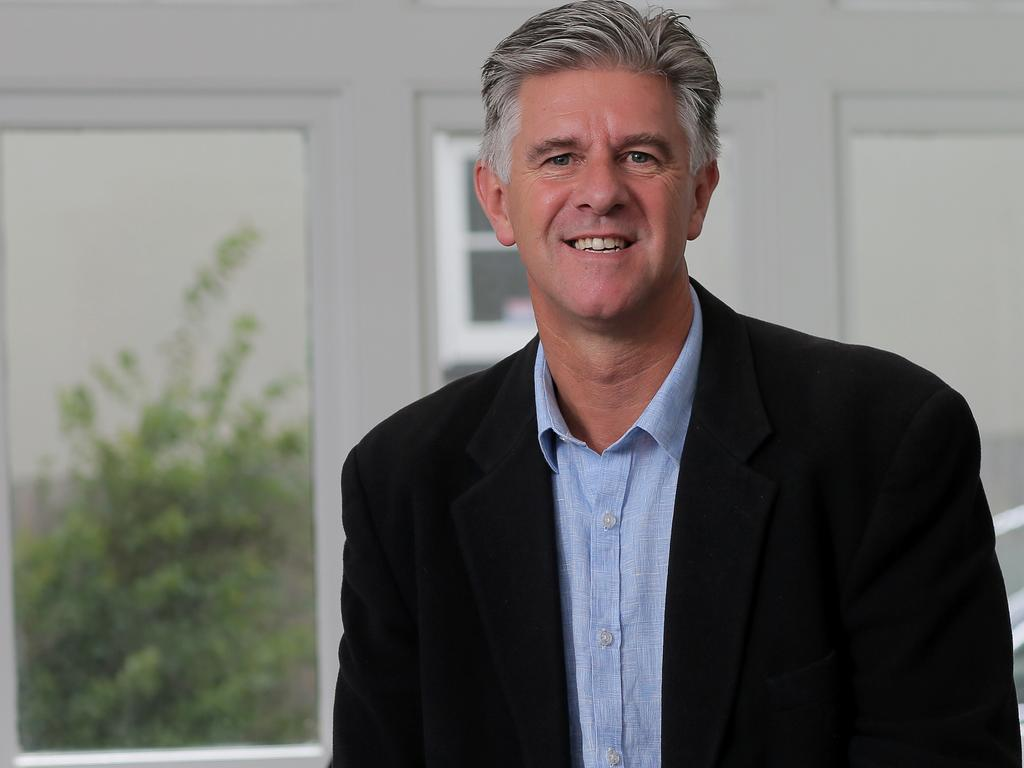 Lgat boss allan garcia to take up new role as chief of infrastructure tasmania the mercury - Chief infrastructure officer ...