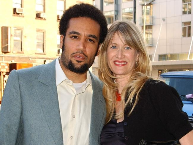 Ben Harper marries third wife Jaclyn Matfus