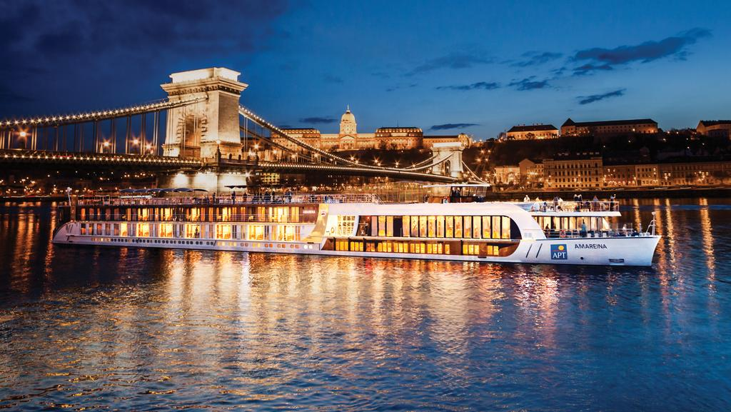 15 Days 15 Adventures Diary Of A River Cruise From Budapest To Amsterdam