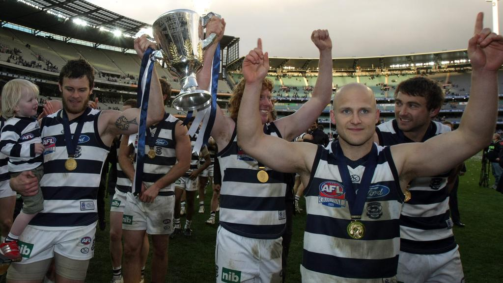 Can the return of Gary Ablett deliver the Cats a premiership?