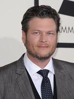Nominee For Best Country Solo Performance Blake Shelton arrives on the red carpet for the 56th Grammy Awards at the Staples Center in Los Angeles, California. Picture: AFP