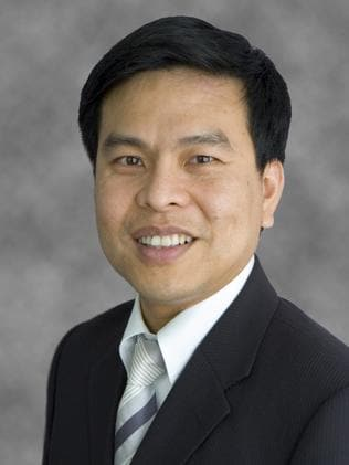 Wayne Tseng has founded the Chinese Chamber of Property Investors.