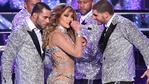 "Jennifer Lopez Launches ""JENNIFER LOPEZ: ALL I HAVE"" At Planet Hollywood In Las Vegas - Show"