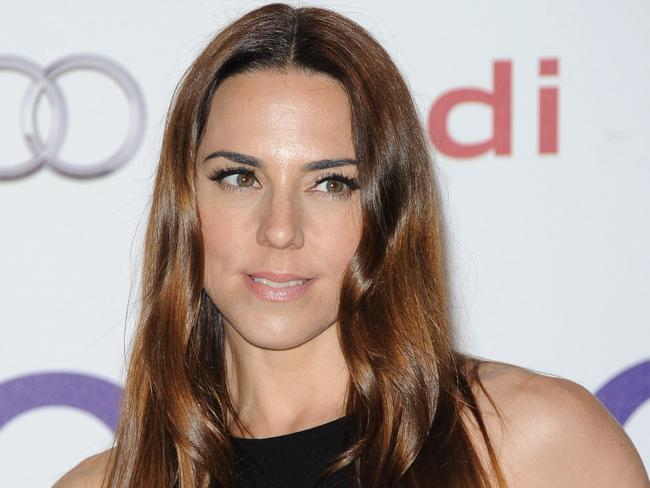 Mel C struggled with body image during her time in the band. Photo: Stuart Wilson/Getty Images
