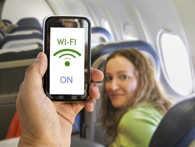 People can come up with whatever name they want for their Wi-Fi network — but that doesn't mean others won't have a problem with it