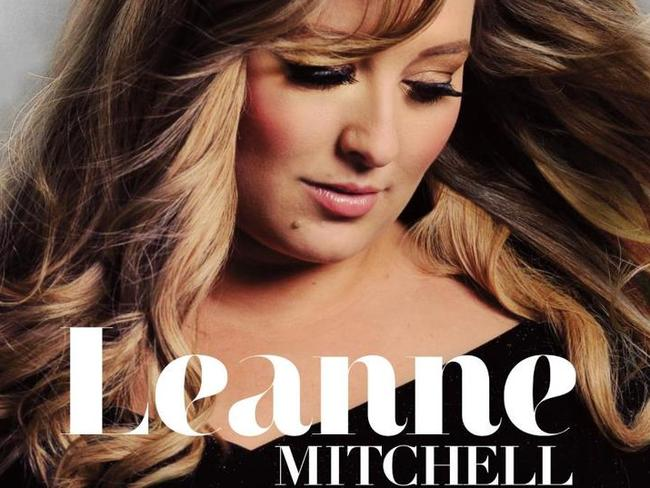 UK winner of The Voice, Leanne Mitchell's album missed the top 100 on the charts.