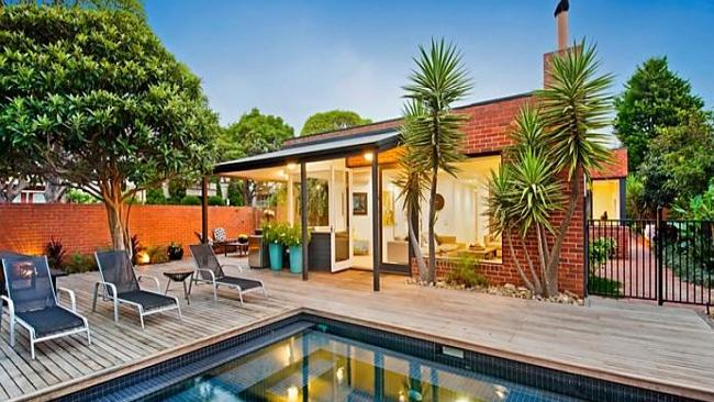 12 Higinbotham St, Brighton in Victoria, exceeded its price guide at auction. Picture: realestate.com.au