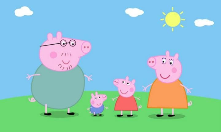 Peppa Pig disappears from Netflix and parents want to start a riot
