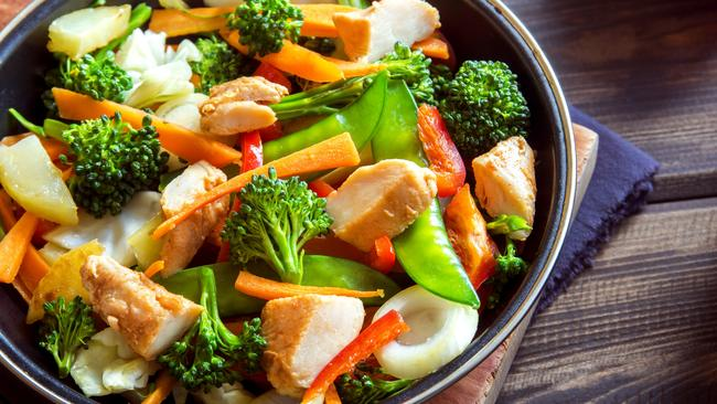Broccoli is an excellent source of vitamin C
