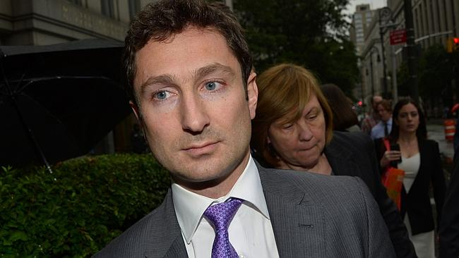 Former Goldman Sachs trader Fabrice Tourre was found liable for fraud in August.