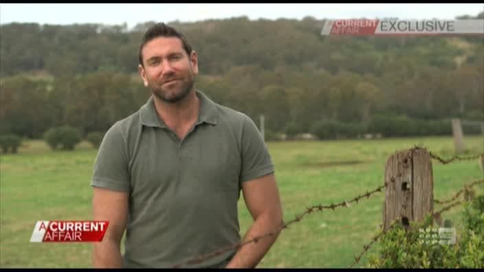 Survivor Australia 2016 Married Sight Tv Shows Farmer Lachy Message