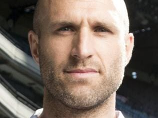 Chris Judd is joining the Triple M football commentary team in 2017. Pic supplied by Triple M.