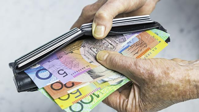 Financial help is available to those living in Hobart, Kingborough, Derwent Valley, Glenorchy, Clarence and Huon Valley affected by the storm and floods.