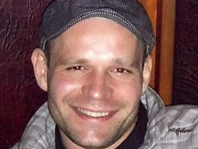 Lukasz Slaboszewski was another of Joanna Dennehy's victims. Picture: Daily Telegraph