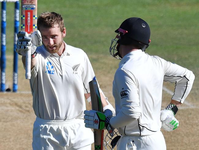 Black Caps smash 122-year-old world record