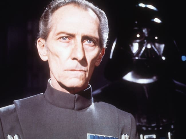 Star Wars 7: Why the original Darth Vader, actor David ...