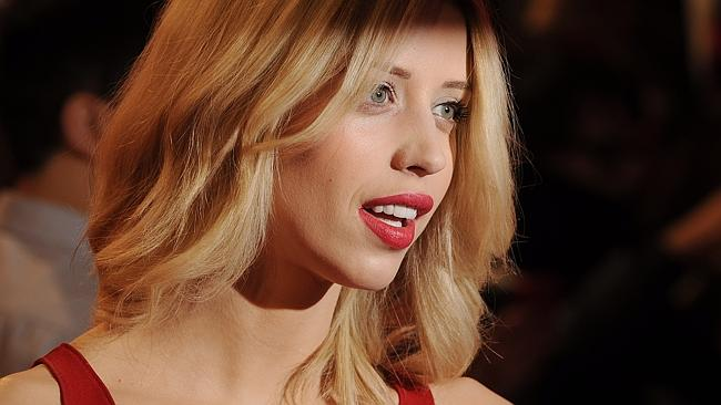 Mystery death ... Peaches Geldof died at the age of 25 on April 7. The autopsy proved inconclusive and the results of the toxicology tests could take weeks.