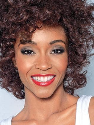 Yaya DaCosta as Whitney ...