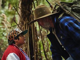 hunt-for-the-wilderpeople Supplied image for Herald Sun Out v In 22 May