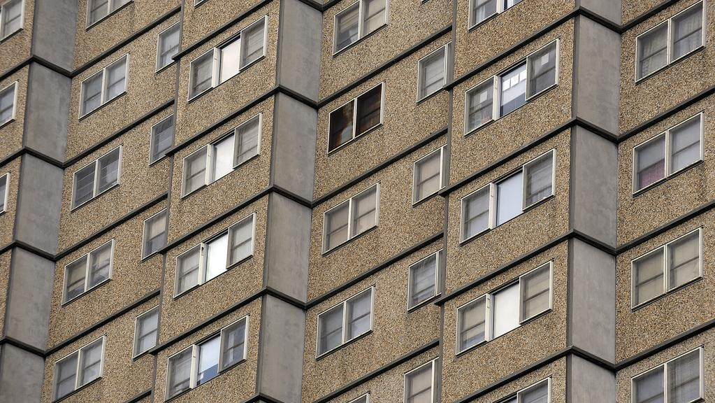 Poorly Behaved Public Housing Tenants Costing Taxpayers