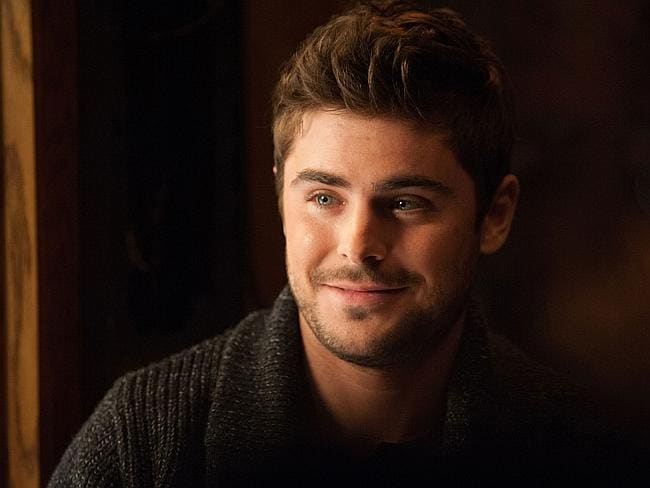 Troubled ... Zac Efron's friends are worried the actor is sliding back into drug use, ami