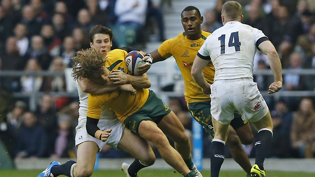 Britain England Australia Rugby