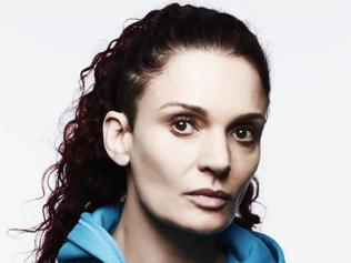 Danielle Cormack as Bea Smith in Wentworth