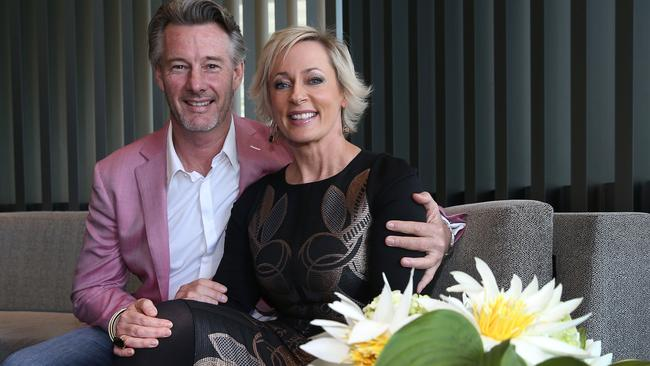 Logie Nominations 2015 Carrie Bickmore Asher Keddie Nominated For Gold Logie