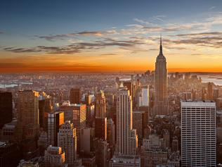 Supplied Travel OCTOBER 2 2016 DEALS Explore New York with LuxuryEscapes