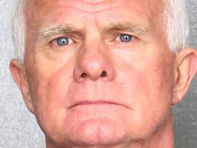 Richard Henry Patterson, (pictured) 65, has admitted he choked his girlfriend, Francisca Marquinez, 60, to death on Oct. 28, 2015, but claims it happened accidentally during oral sex, and wants to show his penis to jurors as evidence.