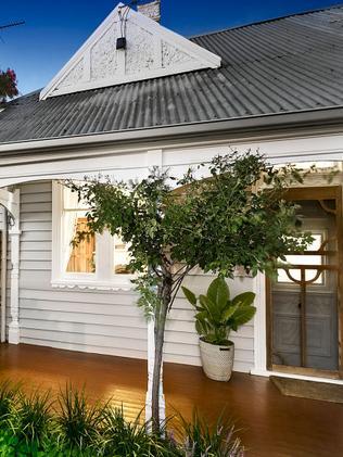 Kensington, VIC. Pictures: realestate.com.au