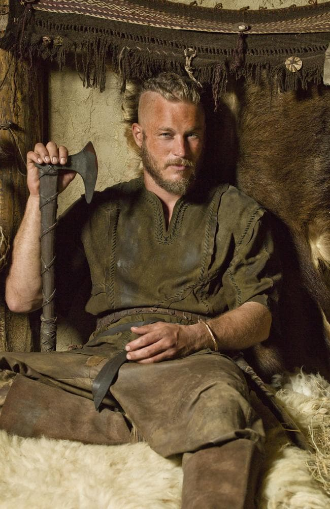 Travis Fimmel Sex 93