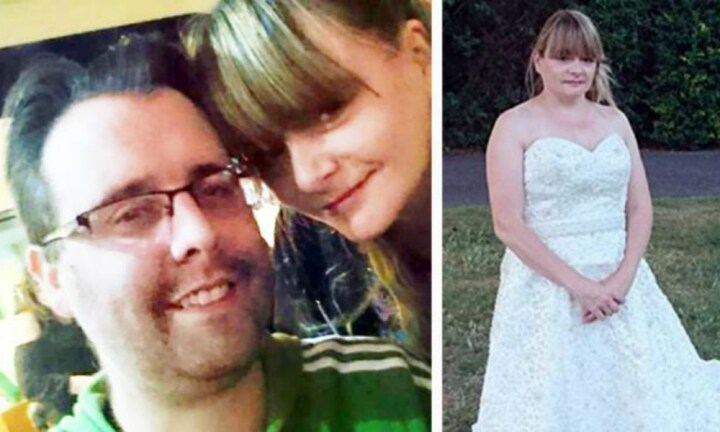 Bride dumped by fiance for being late to wedding ceremony