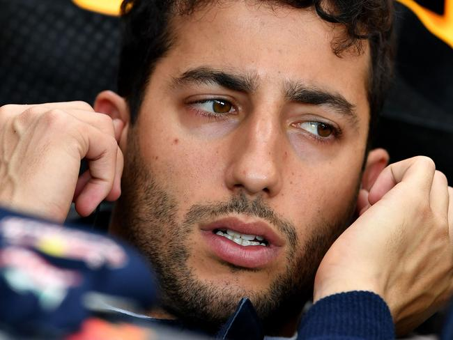 Red Bull garage could buckle under strain