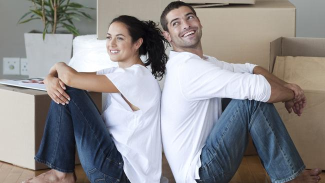 Renting Rooms Overcrowding