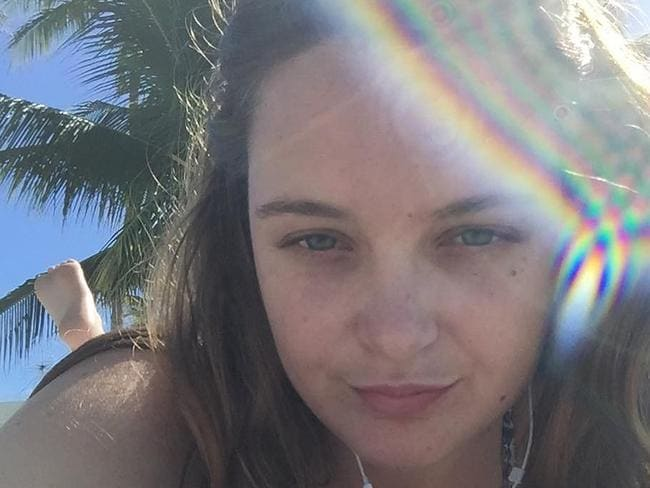 Queensland woman Sophia Martini, 27, was the fourth Australian to die in a motorbike crash in Bali since April 2016. Photo: AAP Image/Facebook