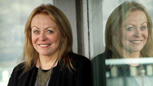 Australian actor Jacki Weaver is going from strength to strength.