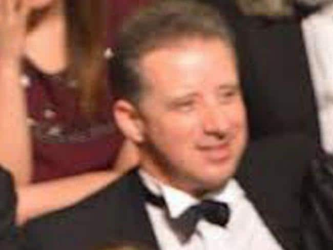 Christopher Steele is the British spy who allegedly wrote dossier on Donald Trump. Picture: Supplied