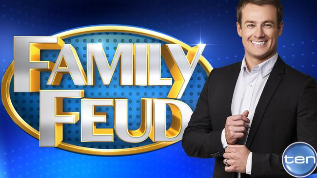Grant Denyer to host revamped version of Family Feud